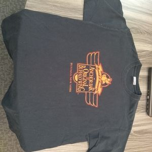 Shirts - ANCHOR BAR OFFICIAL T-SHIRT  Buffalo Wing Home Tee